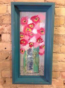 Irving's Market & Deli: Art Hop