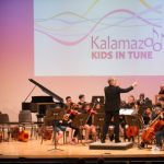 Kalamazoo Symphony Kids in Tune: Art Hop