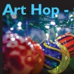 Somethings Brewing: Art Hop