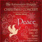 The Kalamazoo Ringers 37th Annual Christmas Concert
