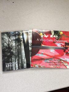 Holiday CD Release Concert Carolyn Koebel and Elizabeth Start