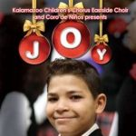 """Joy!"" In The Neighborhood Holiday Concert @ St. Mary's Church"
