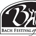 Bach Festival: Vocal Masterclasses
