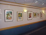 Friendship Village - Ann Harrison Gallery