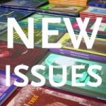 New Issues Poetry & Prose
