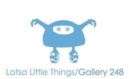 Lotsa Little Things / Gallery 248