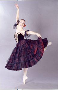 Kalamazoo Ballet Bullard School