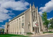 Kalamazoo First United Methodist Church
