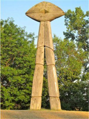 Large Totem