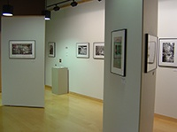 James C. Westin Gallery at the Arts Council of Gre...