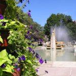 Bronson Park
