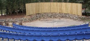 Celery Flats - Amphitheatre