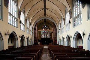 First Congregational Church of Kalamazoo