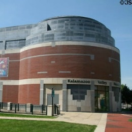 Kalamazoo Valley Museum - Stryker Theater