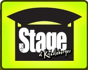 The Stage at Kindleberger Park