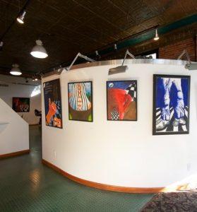 Tromblay Salon & Gallery