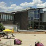 Western Michigan University- Richmond Center for V...