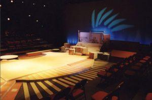 Judy K. Jolliffe Theatre (formerly Epic Theatre)