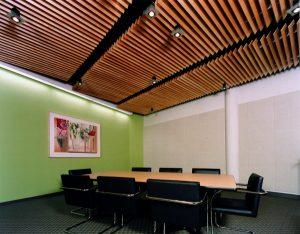 Epic Center - Harold & Grace Upjohn Foundation Board Room
