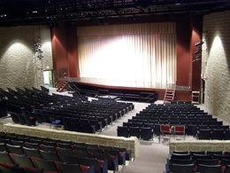 Comstock Community Auditorium