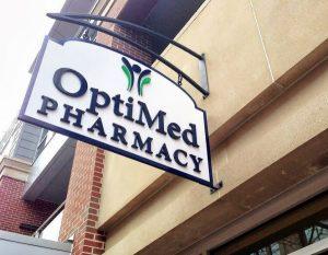 OptiMed Pharmacy