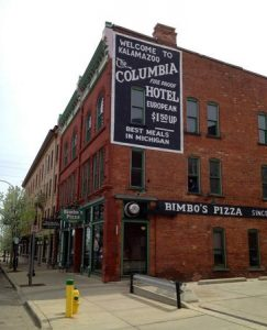 Arlington Lofts/Bimbo's Pizza