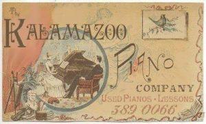 Kalamazoo Piano Company