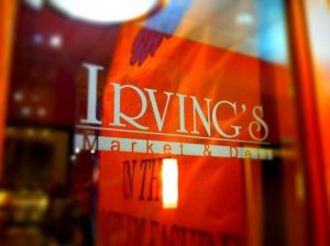 Irving's Market and Deli