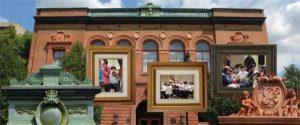 St. Cecelia Music Society's Royce Auditorium