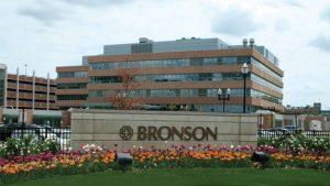Bronson Gilmore Center for Health Education