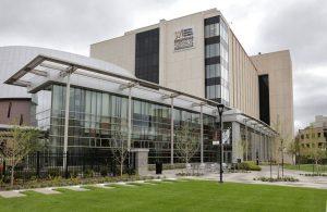 Western Michigan University - Homer Stryker M.D. School of Medicine