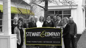 Stewart & Company Fine Furniture and Interior Desi...