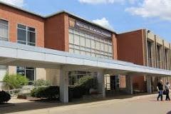 Western Michigan University - Bernhard Center